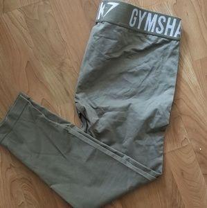 Gymshark Pants - Gymshark workout leggings